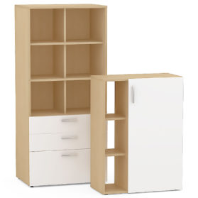 Watson Furniture Bookcases and Shelving